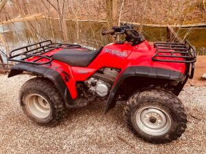 *ONLINE ONLY* Dalton, Ohio: Motorcycles, ATV, Kubota Tractor, Shop Tools, Household items