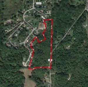 GUERNSEY COUNTY WOODED LOT AUCTION