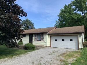 3 Bedroom Ranch Home near Wooster