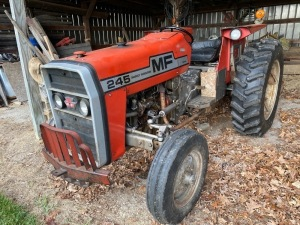 Tractor Tools Home Goods Collectables & Antiques