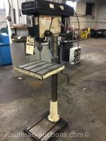 "Shop Fox 20"" Drill Press"