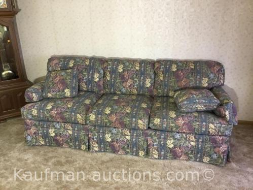 Key City Upholstered Couch Please Wait Click Image To Enlarge