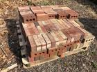 Assorted bricks. Approximately 250