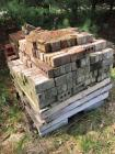 Assorted bricks, 1,000 plus