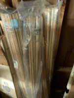 Dowel pin's of all sizes and styles