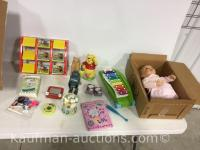 Little Tikes & misc childs Toys
