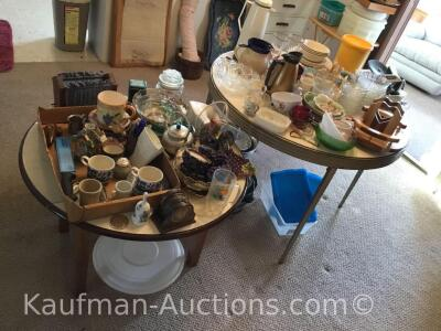 2 Tables & Contents/ see pictures
