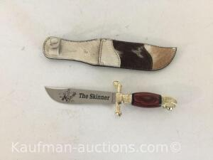 Tramontina Knife w/ sheath