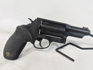 Taurus Night Circuit Judge - .45 Cal./.410 GA. -