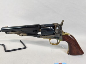 F. Llipietta - Italy .36 Cal. Black Powder