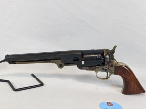 F. Llipietta - Italy .44 Cal. Black Powder