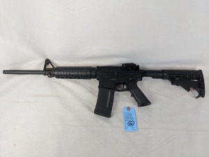 Smith & Wesson M&P-15 - .223 Cal.