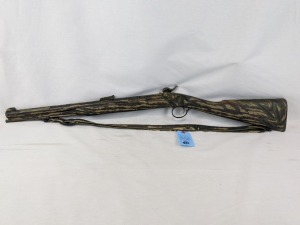 Thompson Center Tree Hawk Muzzleloader - .50 Cal.