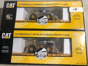 MTH Freight Cars