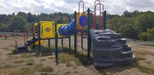 Gametime Playground Set ( Removal Required)