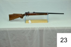 Sako    Forester L579    Cal .22-250    Heavy-Barrel    SN: 313240    Condition: 90%