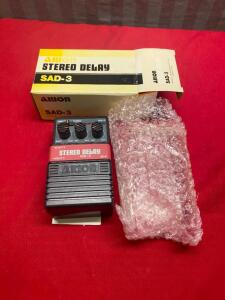 Arion Stereo delay SAD-3