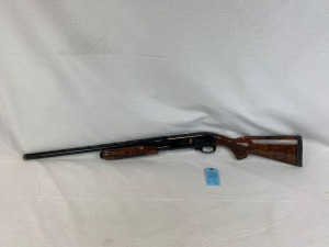 Remington Model 870 Wingmaster - 12 Ga. - 200th Annivesary L.E. - LNIB
