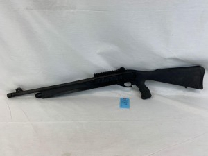 Girsan MC 312 Tactical Semi-Automatic Shotgun - 12 Ga.