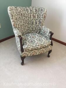 Antique uph chair