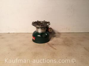 Coleman 501A stove