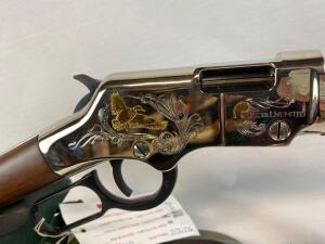 Henry Silver Boy Rifle 22LR