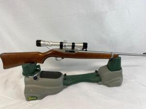Ruger 10-22 Long Rifle