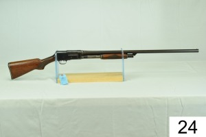 "Westernfield    12 GA    32""    SN: 5845    Condition: 30%"
