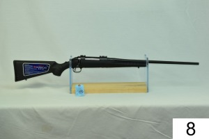 Ruger    American    Cal .270 Win    SN: 698-05182    Condition: Like NIB