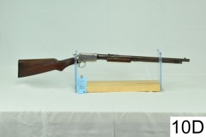 Winchester    Mod 1906 Expert    Cal .22 LR    SN: 546544    Condition: 25%